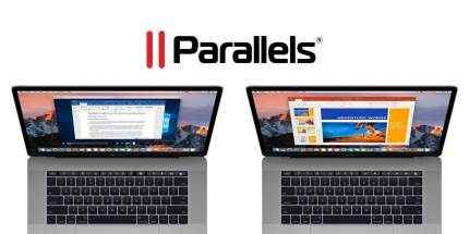 Parallels Desktop 14.1.0 Crack Mac Keygen Full Download