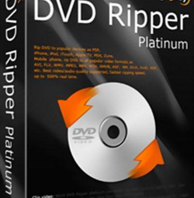 MacX DVD Ripper Platinum 8.9.0 Crack + Key Full Download