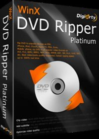 MacX DVD Ripper Platinum 8.9.0 Crack + Key Full Download
