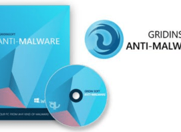GridinSoft Anti-Malware 4.0.22 Crack & Keygen Free For Mac