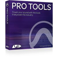 AVID Pro Tools 2018.12 Crack & License Key Full Here