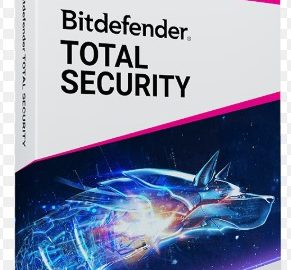 Bitdefender Total Security 2019 Crack & License Key Full Download