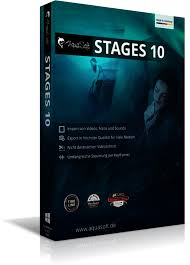 AquaSoft Stages 11.10.03 Crack