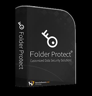 Folder Protect 2.0.6 Crack