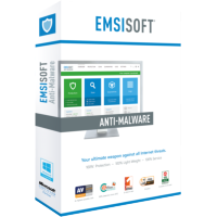Emsisoft Anti-Malware 2019 Serial Key