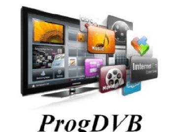ProgDVB 7.27.0 Crack