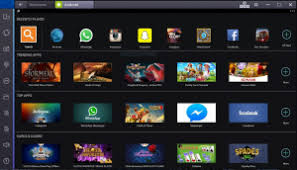 BlueStacks 4.130.0 Crack