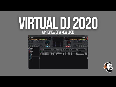Virtual DJ 2020 Build 5308 Crack Full Activation Code Updated