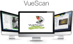 VueScan 9.7.25 Crack
