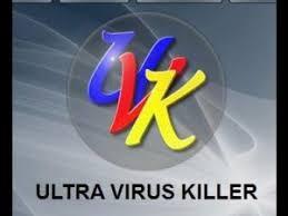 UVK Ultra Virus Killer 10.15.3.0 Crack
