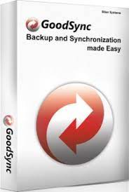 GoodSync 11.6.4.4 Crack