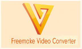Freemake Video Converter 4.1.12.94 Crack